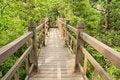 Free Wooden Bridge Stock Images - 19934194
