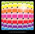 Free Colorful Cover Design Royalty Free Stock Photo - 19934305