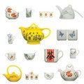 Free Chinese Ceramics Product Icon Royalty Free Stock Photos - 19935218
