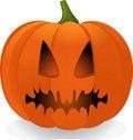 Free Halloween Pumpkin Royalty Free Stock Image - 19935426