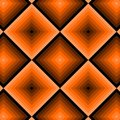 Free Retro Pattern With Squares Stock Image - 19936151