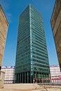 Free Skyscraper Tower Block Stock Photos - 19937123