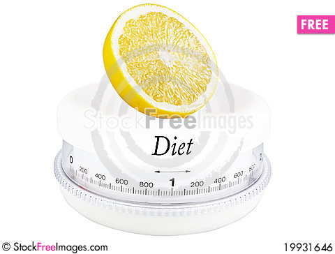 Free Diet Royalty Free Stock Image - 19931646