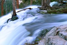 Free Eagle Falls Stock Photography - 19930452
