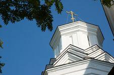 Free Church Stock Image - 19930871
