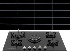 Cook Top Royalty Free Stock Images