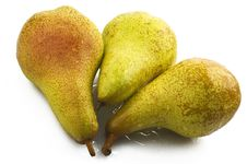 Free Pears Royalty Free Stock Photo - 19931695