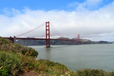 Free Golden Gate Stock Images - 19932934