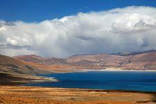 Free Stunning Plateau Lake Stock Photography - 19933442