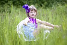 Free Little Flapper Stock Photography - 19933782