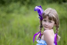 Free Little Flapper Royalty Free Stock Photography - 19933887