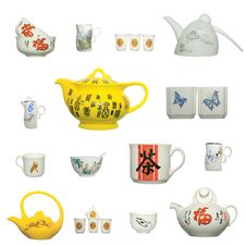 Free Chinese Ceramics Product Icon Royalty Free Stock Photos - 19935218