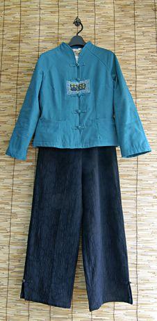 Free Homespun Clothes Do Stock Photography - 19936512