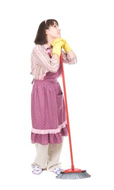 Free Housework Stock Images - 19937204