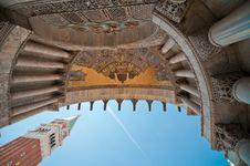 Free Basilica Di San Marco, Venice, Italy Stock Photos - 19937603