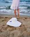 Free Summer Hat Stock Photo - 19949410
