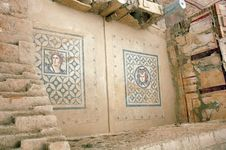 Ephesus, Turkey Royalty Free Stock Photography