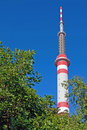 Free TV Tower Stock Images - 19957034