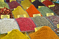 Free Spice Bazaar Royalty Free Stock Images - 19957879