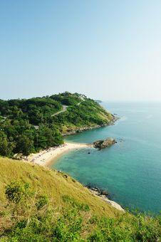 Free Sea View In Thailand Stock Photos - 19954583