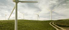Free Alternative Energies Stock Photo - 19954630