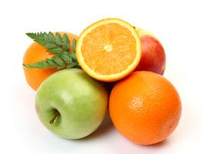 Free Fresh Fruit Stock Photos - 19955093