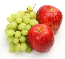 Free Fresh Fruit Stock Image - 19955261
