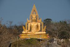 Free Image Of Buddha Royalty Free Stock Photography - 19955497