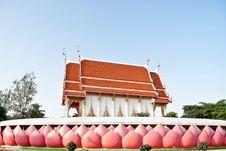 Free Church Lotus Royalty Free Stock Images - 19955539