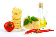 Free Food Royalty Free Stock Photography - 19956507