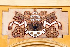 Free Coat Of Arms Royalty Free Stock Image - 19957226