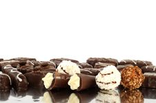 Free Sweets Stock Images - 19957654