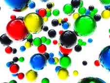 Free Abstract Background Stock Image - 19959321