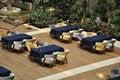 Free Hotel Lobby Royalty Free Stock Photo - 19961645