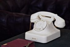Free Retro Phone Stock Photography - 19962732
