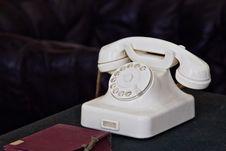 Free Retro Phone Stock Photography - 19962732