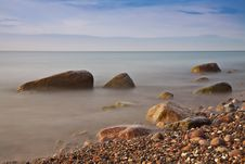 Free On Shore Stock Images - 19964874
