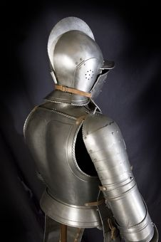 Free Armour Stock Images - 19965814