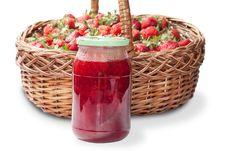 Free Strawberry Stock Photo - 19967250