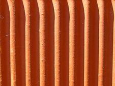 Free Brick Texture Close-up Royalty Free Stock Photo - 19967585