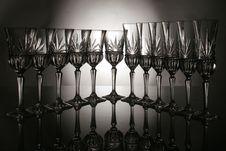 Free Glasses Stock Photo - 19968940