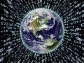 Free Digital Earth Royalty Free Stock Image - 19979576