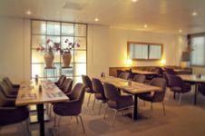 Free Modern Restaurant Royalty Free Stock Image - 19972746