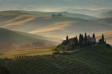 Free Tuscany Stock Photo - 19972870