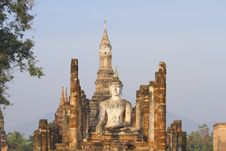 Free Buddha Stock Photography - 19973072