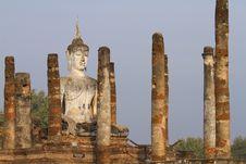 Free Buddha Royalty Free Stock Image - 19973276