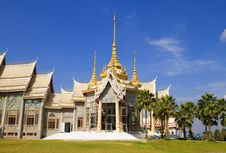 Free Thai Temples Stock Photos - 19974473