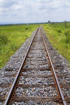 Free Railway Stock Images - 19974984