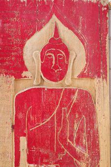 Free Buddha. Stock Photos - 19975463