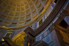 Free Pantheon Stock Images - 19979784
